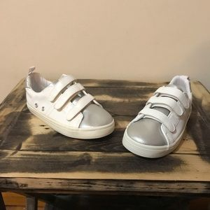Toddler girl old navy sneakers